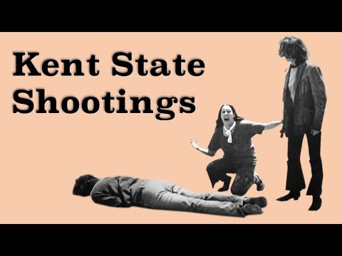 The Kent State Shootings Explained