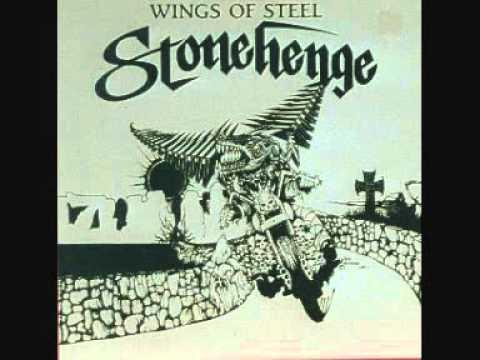 Stonehenge (NZ) - Easy Livin 1986.wmv