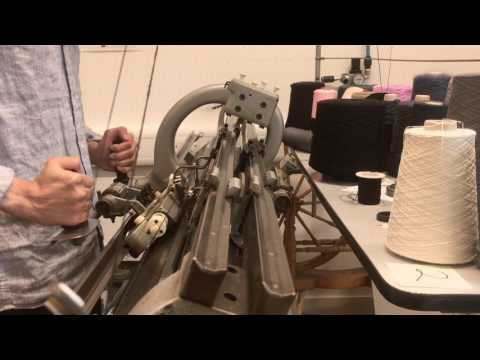 Sewing textile fabrics