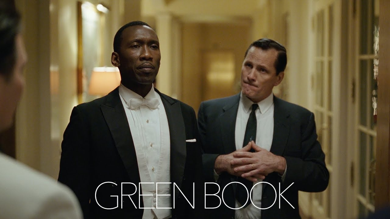 Green Book - In Theaters Thanksgiving (TV Spot - Dignity) (HD)