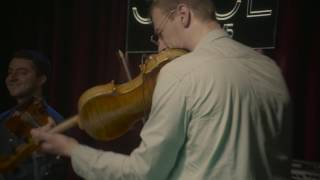 FX String Quartet @ Джаз-клуб «Эссе»