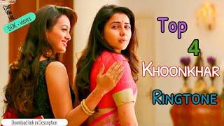 Khoonkhar all lovely ringtones   Jaya janaki nayaka ringtones   khoonkhar bgm ringtone   khoonkhar