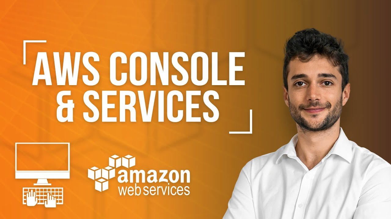 AWS Console & Services Introduction