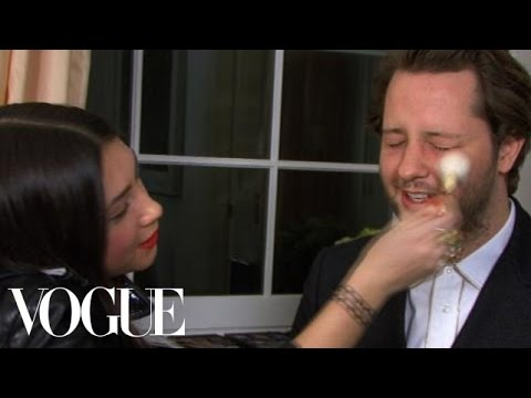 Meet The Chanel SuperModel Ambassadors