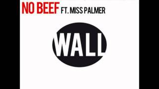 Afrojack and Steve Aoki - No Beef (Radio Edit) (ft. Miss Palmer )