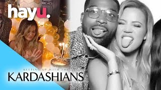 Season 15 | Keeping Up With The Kardashians