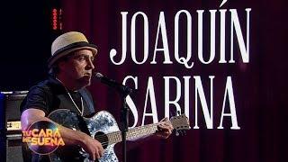 Raúl Pérez es Joaquín Sabina - TCMS6