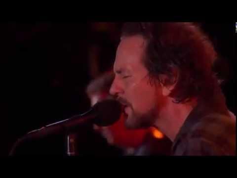 Pearl Jam covers John Lennon's