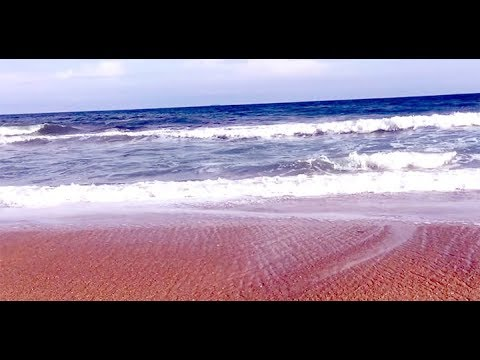 Pure Nature Meditation: One Hour: Sounds Of Waves