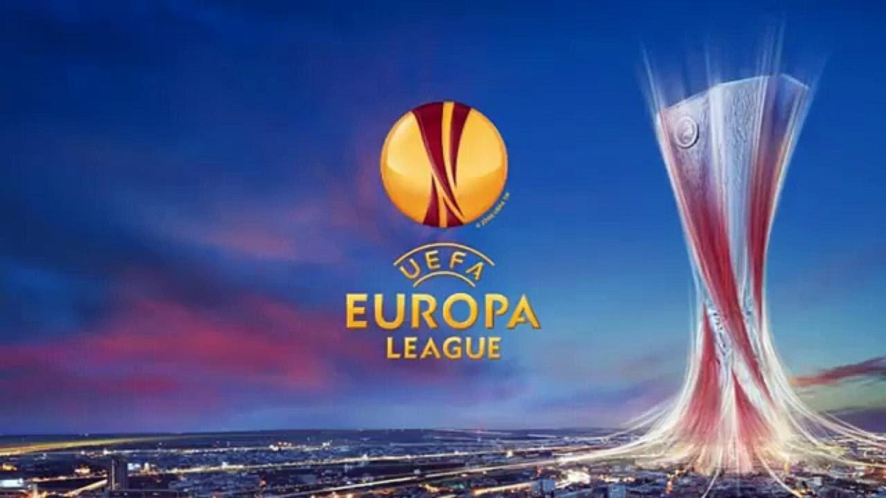 Uefa Europa League Theme Song Anthem Lagu Pembukaan Liga Europa Youtube Youtube