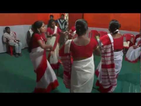 Sylheti-Dhamail Silchar1.avi