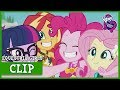 Unsolved Selfie Mysteries | MLP: Equestria Girls | Better Together (Digital Series!) [Full HD]