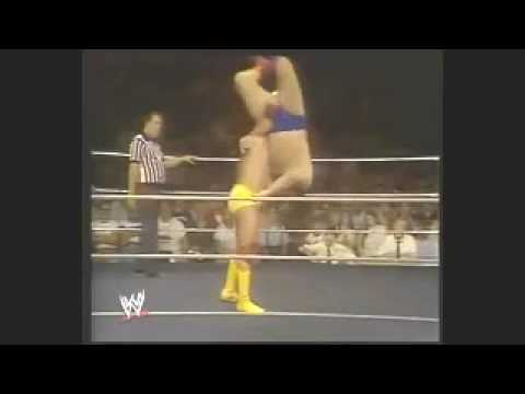 The New Ultimate Andre The Giant Slammed Compilation