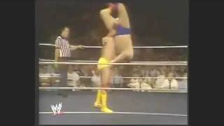 The new Ultimate Andre the Giant slammed compilation!