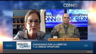 4 años de fundación del partido Ciudadanos por la Libertad (CxL)