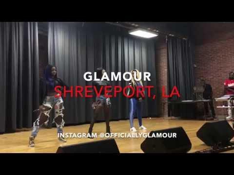 GLAMOUR Performance Highlights, Shreveport La