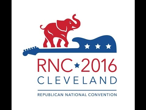 Republican National Convention Committee meets to discuse Rules for Convention
