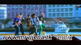 David Guetta feat. Akon - Crank It Up (Official Video Remix)