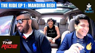 The Ride EP 1 Pilot - Feat. Mandira Bedi With Rajiv Makhni and Bharat Nagpal