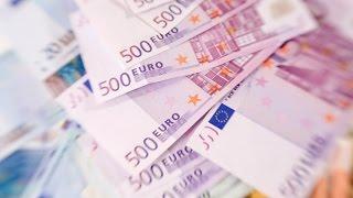 Wo man mit 500-Euro-Scheinen bezahlen kann - und wo nicht