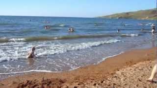 ДЕАЗ пансионат.Отдых на Азовском море в Крыму(, 2012-07-16T19:50:27.000Z)