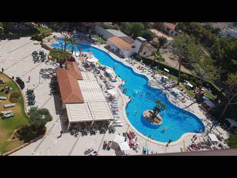 BQ Belevedre - Mallorca(Majorca) In July 2019| All Inclusive Buffet