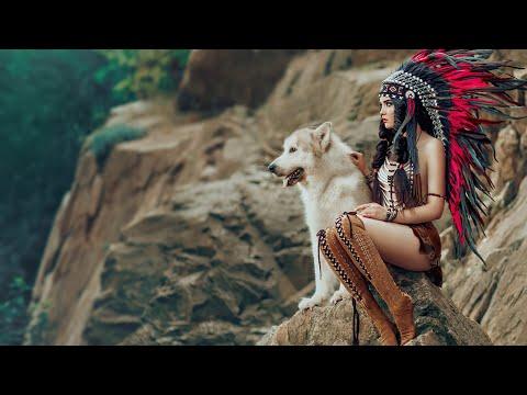 Flauta Nativa Americana