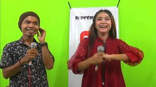 Bintang Orke Muafi & Evi Edisi 20 September 2018 || Radio Online Warmo #Part3