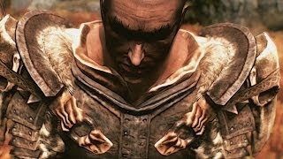 Elder Scrolls Lore: Forsworn of the Reach