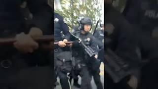 George Floyd Protest Police Brutality - 22.3 - SanJose CA