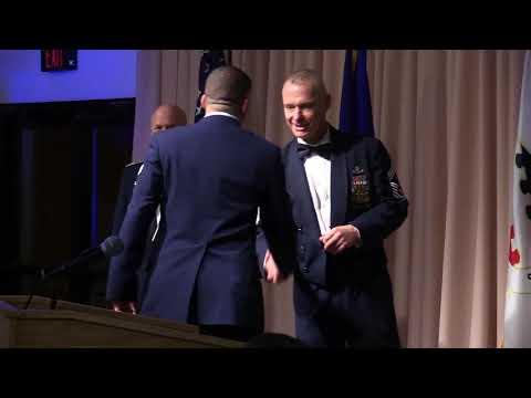 DFN: Team Hanscom Annual Awards, HANSCOM AIR FORCE BASE, MA, UNITED STATES, 02.16.2018