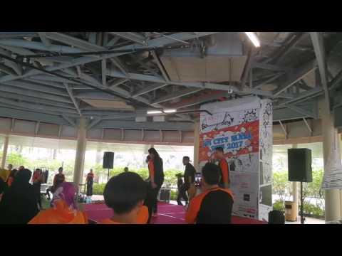 Kekasih separuh masa by Zafina Fitness Malaysia