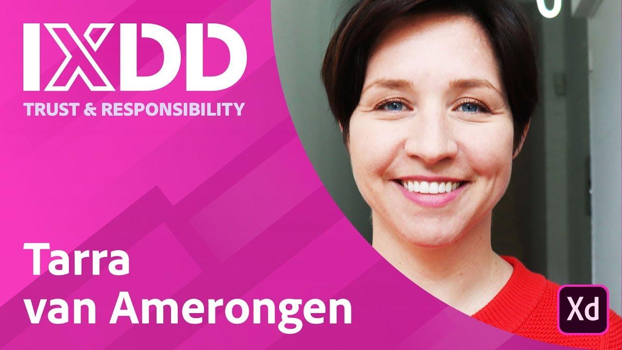 paras palvelu vähittäishinnat suosituin Interview with Design Leader Tarra van Amerongen - YouTube