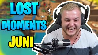 Best of Trymacs | Juni | Lost Moments