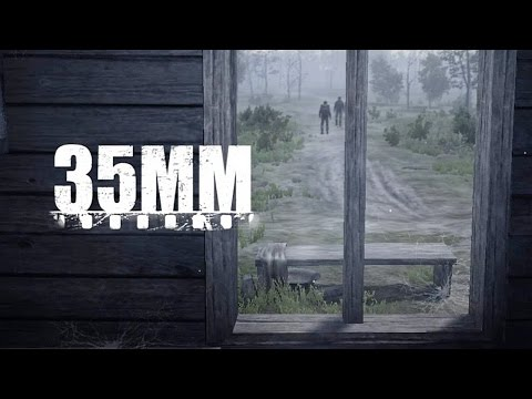 《35MM》- 關於復仇與寬恕