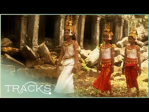 The Lost City of the God Kings: Angkor Wat | Full Documentary | TRACKS