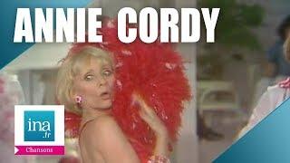 """Annie Cordy """"Quand je suis gaie"""" (live)  - Archive vidéo INA"""