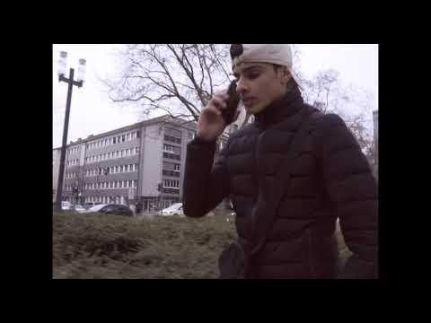 CAZAnova - DEUTSCHRAP REST IN PEACE [Official Video]