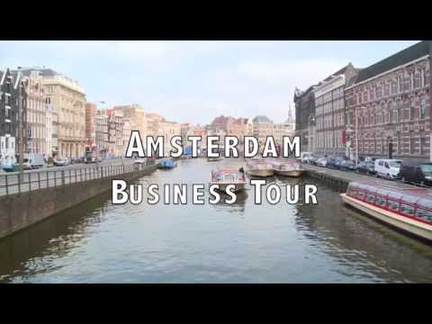 Amsterdam Business Tour