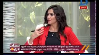 صباح دريم | رئيس حي حدائق القبة: يتم فرض غرامات على شركات النظافة.. لكن مبيدفعوش
