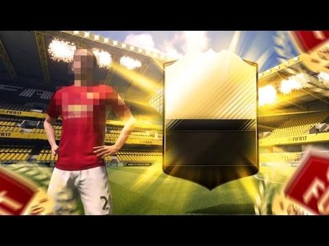 2 ZIEKE IF WALKOUTS IN MIJN WEEKEND LEAGUE REWARDS?! | FIFA 17 NEDERLANDS