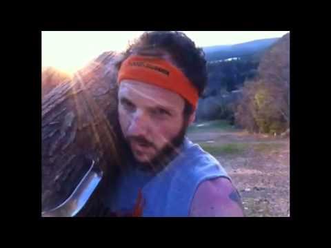 Tough Mudder Official Log Workout