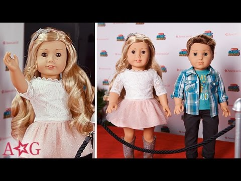 Radio Disney Red Carpet Event With Tenney Grant   American Girl