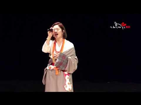 Minnesota Losar Concert # Chusang Dolma