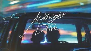 CHIHIRO - Midnight Drive(Official MV)