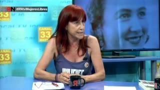 RNtv 24. Mujeres Libres