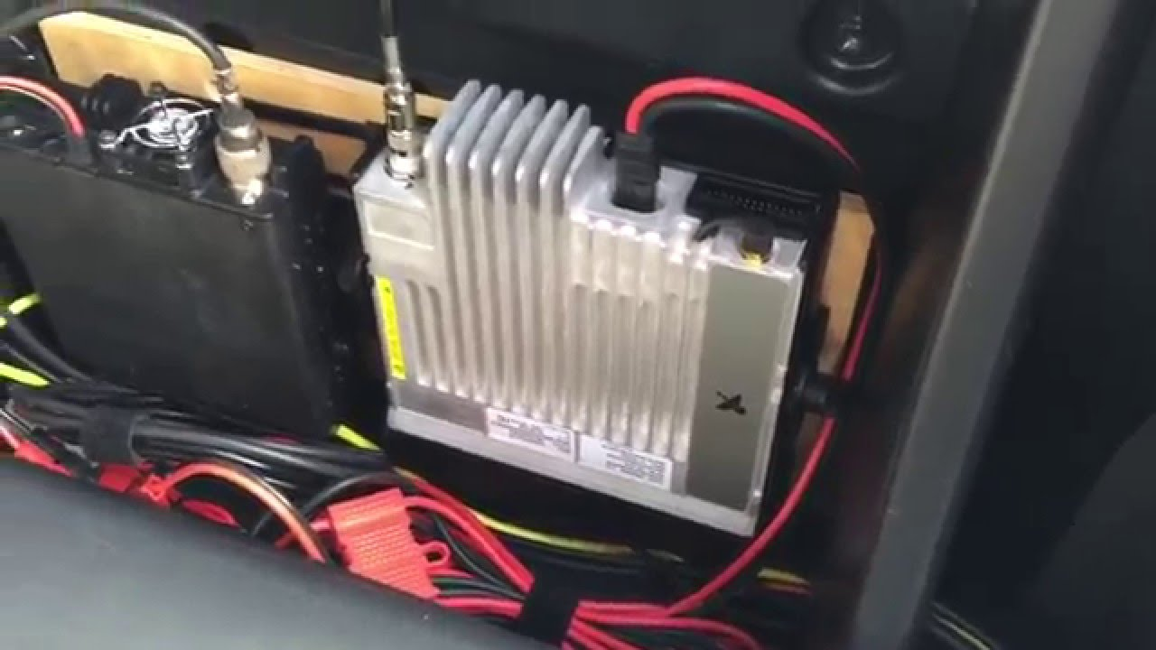 Car Battery Mobile Installation