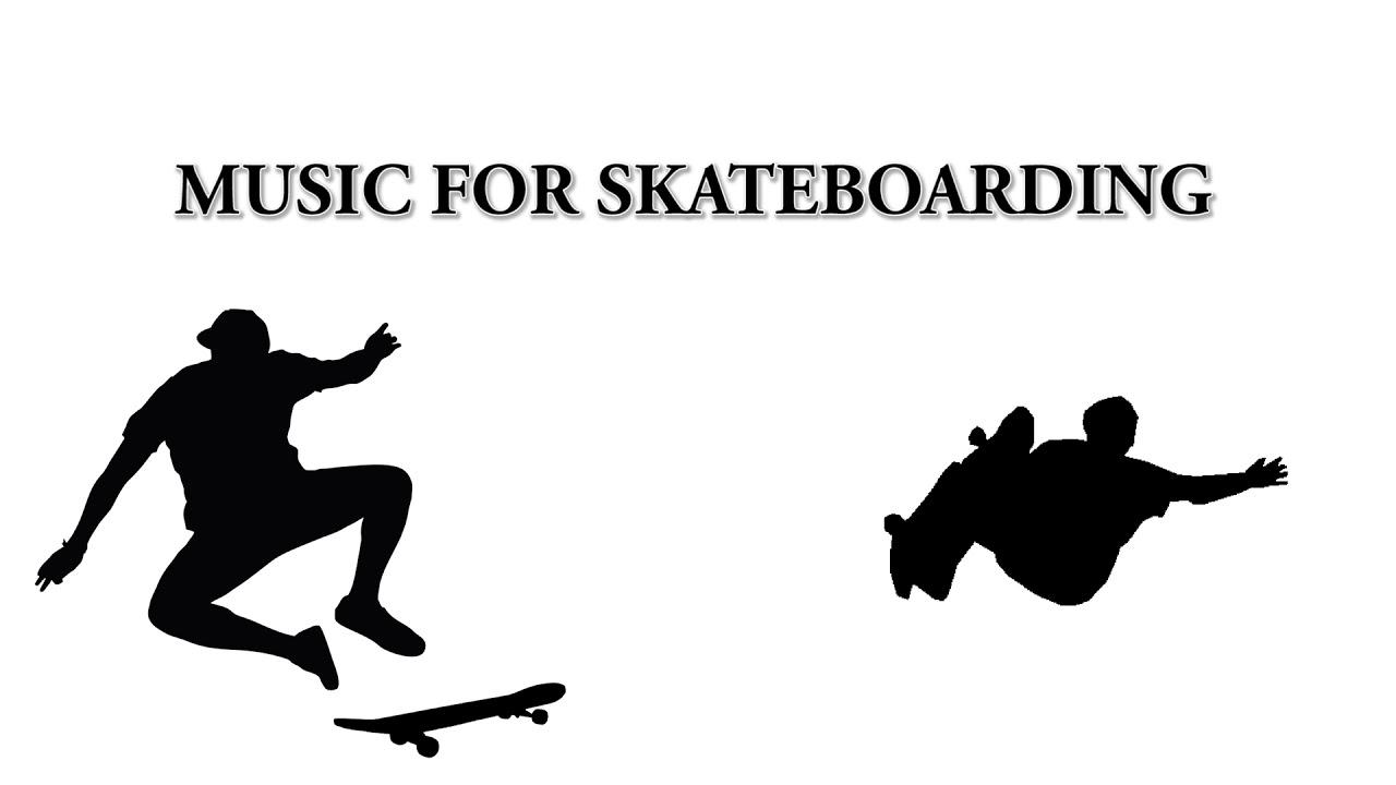 Music for Skateboarding