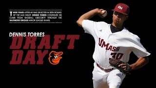 Draft Day: Dennis Torres Three Years Later