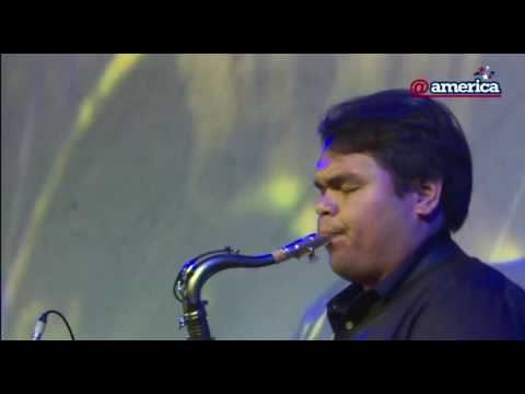 My Favorite Things - Fernando & His Little Ensemble ft. Ricad Hutapea Live at @america